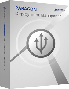 Deployment Manager