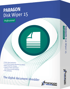 Disk Wiper Business