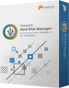 Hard Disk Manager for Windows
